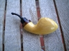P1612 - lemon wood pipe